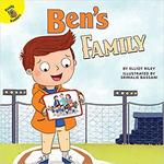 Ben's Family (All Kinds of Families) by Elliot Riley