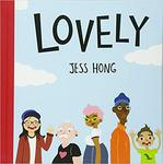 Lovely by Jess Hong