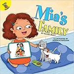 Mia's Family (All Kinds of Families)