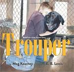 Trouper by Meg Kearney