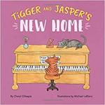 Tigger And Jasper's New Home