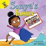 Sonya's Family (All Kinds of Families)
