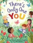 There's Only One You by Kathryn Heling and Deborah Hembrook