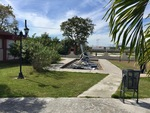 Bay of Pigs Museum Grounds C by Wendy S. Howard EdD
