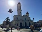 Catedral de la Purísima Concepción in Cienfuegos by Wendy S. Howard EdD