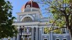 Teatro Tomás Terry in Cienfuegos, Cuba by Wendy S. Howard EdD