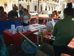 Cienfuegos Feria del Libro A by Wendy S. Howard EdD