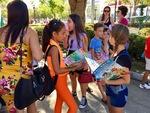 Cienfuegos Feria del Libro B by Wendy S. Howard EdD