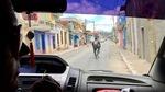 Driving in Trinidad by Wendy S. Howard EdD