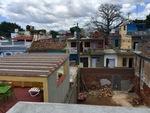 Guest House in Trinidad, Cuba B by Wendy S. Howard EdD