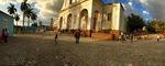 Iglesia Parroquial de la Santisima Trinidad by Wendy S. Howard EdD