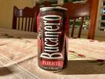 Bucanero Beer in Cuba by Wendy S. Howard EdD