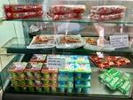 Snacks for sale B by Wendy S. Howard EdD