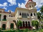 El Palacio de Valle in Cienfuegos, Cuba by Wendy S. Howard EdD