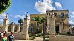 El Templete in Havana, Cuba by Wendy S. Howard EdD