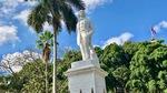 Carlos Manuel de Céspedes Statue by Wendy S. Howard EdD