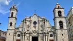 Cathedral in Havana, Cuba by Wendy S. Howard EdD