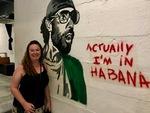 Fábrica de Arte Cubano in Havana, Cuba-1 by Wendy S. Howard EdD
