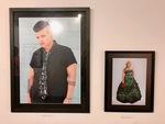 LGBTQ+ photography at the FAC-1 by Wendy S. Howard EdD