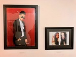 LGBTQ+ photography at the FAC-2 by Wendy S. Howard EdD