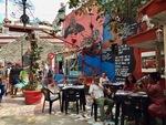 Callejón de Hamel in Havana, Cuba P by Wendy S. Howard EdD