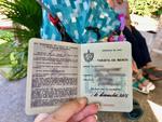 Ration Book, Cuba-2 by Wendy S. Howard EdD