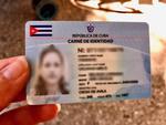 Identification Card, Cuba by Wendy S. Howard EdD