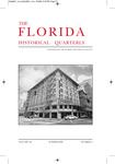Florida Historical Quarterly Podcast Episode 02: Summer 2009