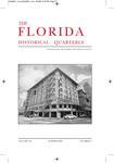 Florida Historical Quarterly Podcast Episode 02: Summer 2009 by Robert Cassanello