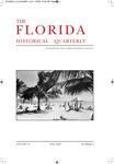 Florida Historical Quarterly Podcast Episode 03: Fall 2009