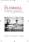 Florida Historical Quarterly Podcast Episode 05: Spring 2010 by Robert Cassanello