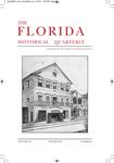 Florida Historical Quarterly Podcast Episode 08: Winter 2011