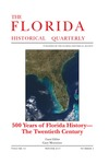 Florida Historical Quarterly Podcast 32: Winter 2017