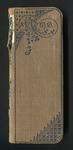 Diary of C.R.M (Vol.5), 1892-1893