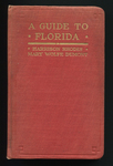 A Guide to Florida, 1912