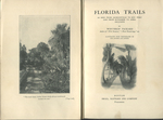 Florida Trails, 1910
