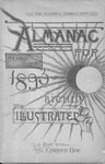 Almanac for 1893.