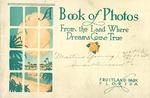 A book of photos: from the land where dreams come true : Fruitland Park Florida.
