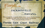 Florida: a trip from Jacksonville to -- Havana.