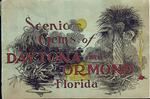 Scenic gems of Daytona, Florida.