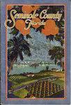Seminole County Florida. by Seminole County (Fla.) Board of County Commissioners.