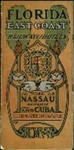 Florida East Coast Railway & hotels: as well as Nassau, Bahamas and Cuba.