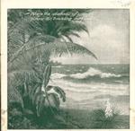 Florida: the east coast and Keys.