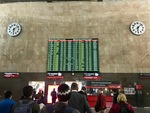 Train Station by Wendy S. Howard EdD