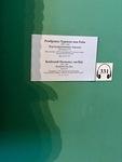 Abraham's Sacrifice Information Card by Wendy S. Howard EdD