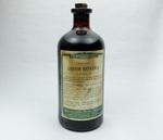 Liquor Hepatica