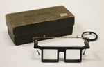 Telesight Clip-on Magnifier