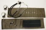 Tycos Sphygmomanometer and Stethoscope