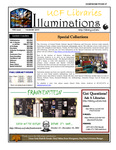 Illuminations, Fall Issue, November 2004 by UCF Libraries