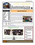 Illuminations, Fall Issue, November 2004